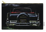 Bel Air Nights Carry-all Pouch