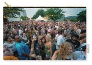 Bele Chere Festival Crowd Carry-all Pouch
