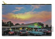 Belew's Dairy Bar Carry-all Pouch