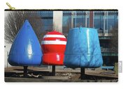 Belfast Buoys Carry-all Pouch