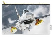 Belgian F-16 Falcon 1 Carry-all Pouch