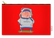 Belichick Carry-all Pouch
