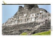 Belize Mayan Ruins  Carry-all Pouch