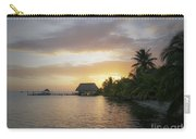Belizean Magic Carry-all Pouch