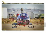 Bell 47 Carry-all Pouch by Jim Thompson