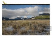 Bell Mountain Mists Carry-all Pouch