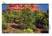 Bell Rock Dream Carry-all Pouch