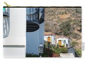 Santa Catalina Island Bell Tower Carry-all Pouch