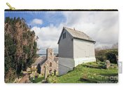 Bell Tower St Mylor Cornwall Carry-all Pouch