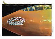 Bell X-1  Glamorous Glennis Carry-all Pouch