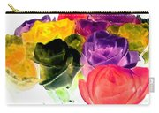 Bella Flora 6 Carry-all Pouch
