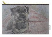 Bella In Pencil Carry-all Pouch