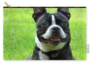 Bella The Boston Carry-all Pouch