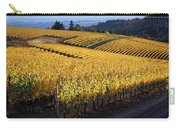 Bella Vida Vineyard 3 Carry-all Pouch