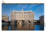 Bellagio Hotel Las Vegas Carry-all Pouch