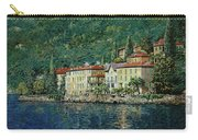 Bellano On Lake Como Carry-all Pouch