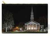 Belle Meadows Baptist Church Carry-all Pouch