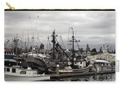 Bellingham Bay Ship Yard Carry-all Pouch