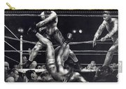 Bellows: Dempsey, 1924 Carry-all Pouch