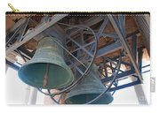 Bells Of Torre Dei Lamberti - Verona Italy Carry-all Pouch