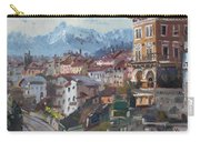 Belluno, Italy Carry-all Pouch