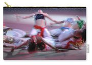 Belly Dancers  Carry-all Pouch