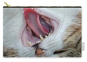 Belly Laugh Carry-all Pouch