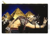 Bellydance Of The Pyramids - Rachel Brice Carry-all Pouch