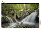 Below Apple Orchard Falls Carry-all Pouch