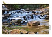 Below Toccoa Falls Carry-all Pouch