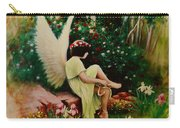 Beltaine Angel Carry-all Pouch