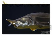 Beluga Sturgeon No 1 Carry-all Pouch
