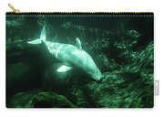 Beluga Whale 5 Carry-all Pouch