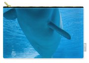 Beluga Whale In A Marine Park, Ontario Carry-all Pouch