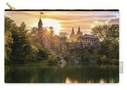 Belvedere Castle Carry-all Pouch