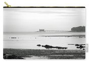 Bembridge Lifeboat Station From St Helens Carry-all Pouch
