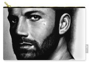 Ben Affleck Carry-all Pouch