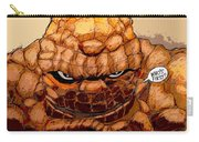Ben Grimm  Carry-all Pouch
