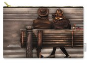 Bench - A Couple Out Of Time Carry-all Pouch