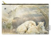 Beneath The Acacia Tree Carry-all Pouch
