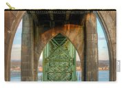 Beneath The Bridge Carry-all Pouch