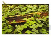 Beneath The Redwoods Carry-all Pouch