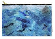 Beneath The Waves Carry-all Pouch