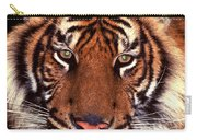 Bengal Tiger - 2 Carry-all Pouch