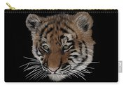 Bengal Tiger Cub Carry-all Pouch