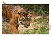 Bengal Tiger II Carry-all Pouch