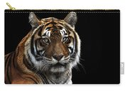 Bengal Tiger Carry-all Pouch