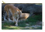 Bengal Tiger On The Prowl Carry-all Pouch