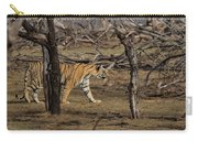Bengal Tigress Carry-all Pouch
