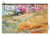 Benidorm Fantasy Carry-all Pouch